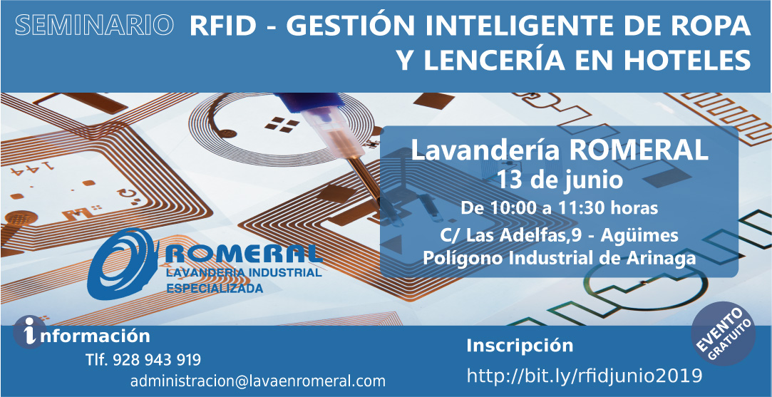 RFID GESTION INTELIGENTE RO
